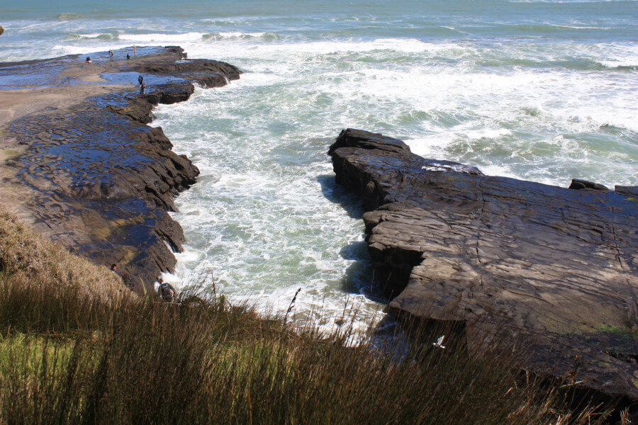 An Authentic Adventure in Aotearoa - Venturing Off the Beaten Track