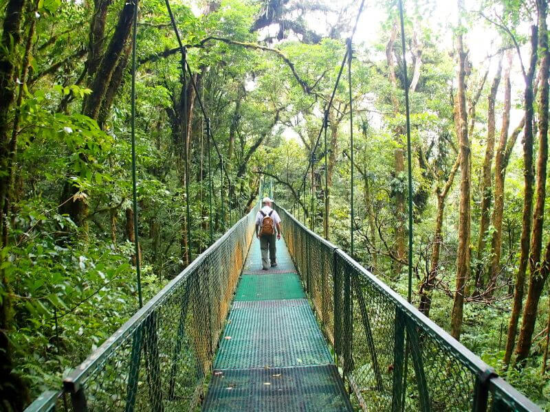 11 Days Adventure and Fun through Costa Rica