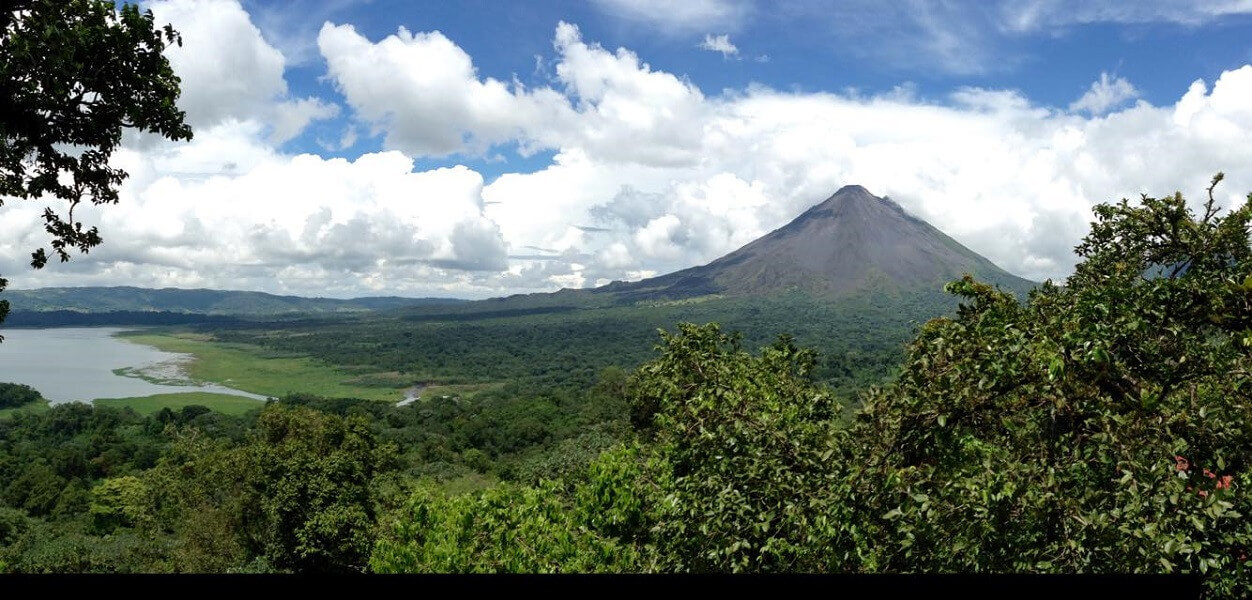 Costa Rica in your hands in 8 days