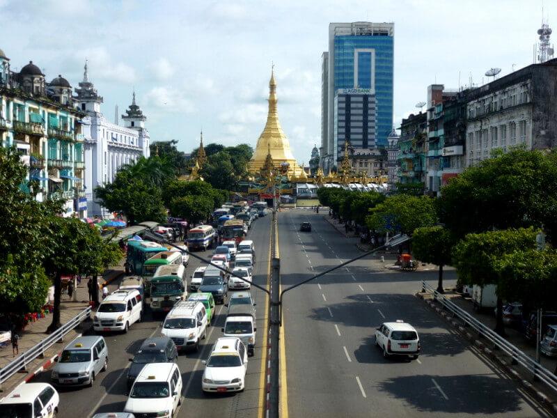 MYANMAR KALEIDOSCOPE GROUP TOUR 9 D/8 N (ENGLISH-SPEAKING GUIDE)