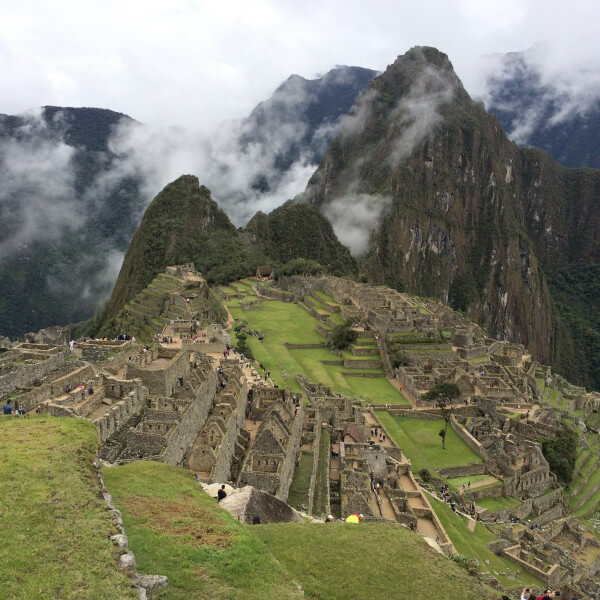 Peru: The Land of the Incas