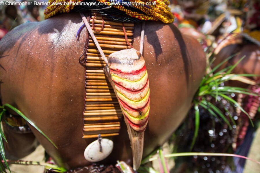 GOROKA HIGHLANDS CULTURAL SHOW – SEPTEMBER 2020