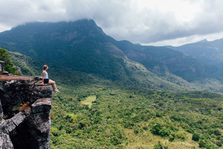 14 Days Nature & Wildlife Tour In Sri Lanka
