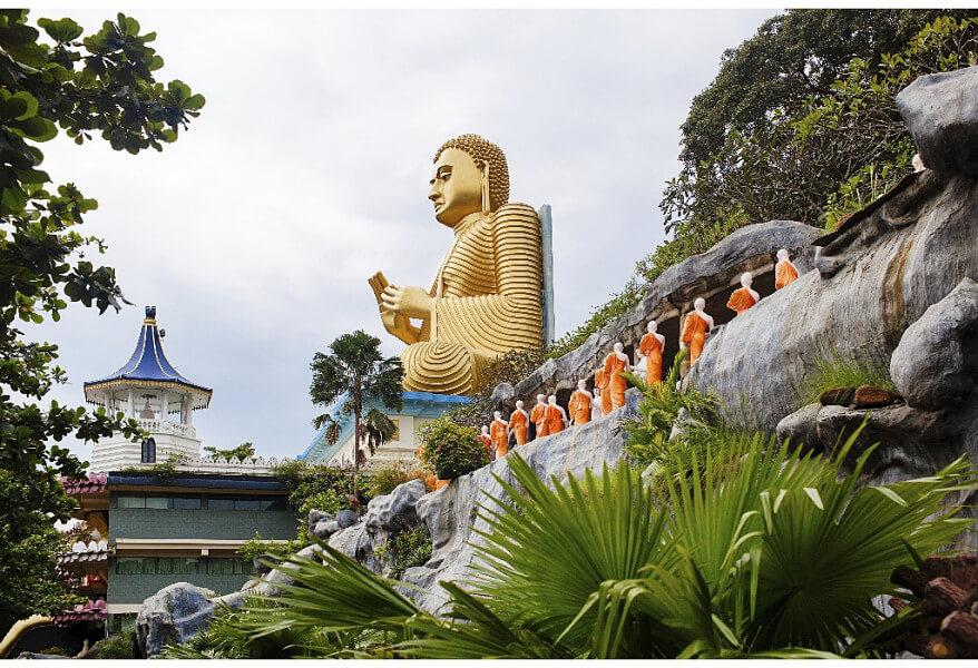 08 Days Discover Sri Lanka Tour