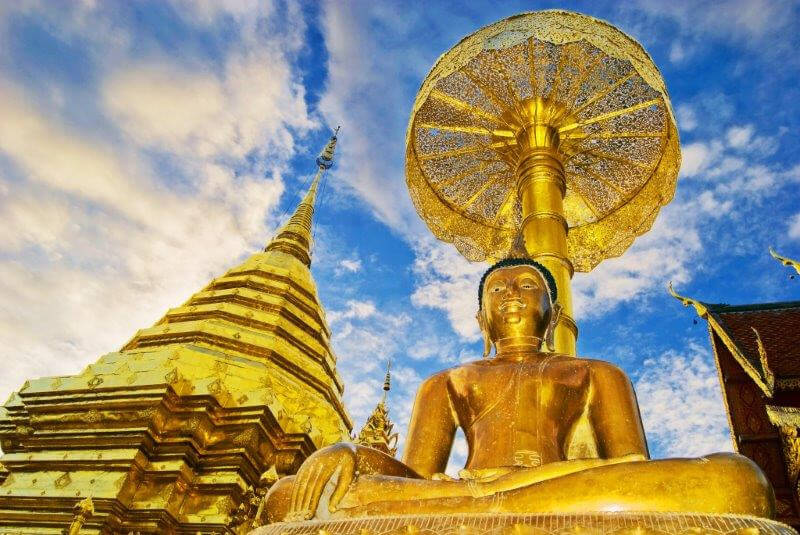 6 Days Experience Thailand