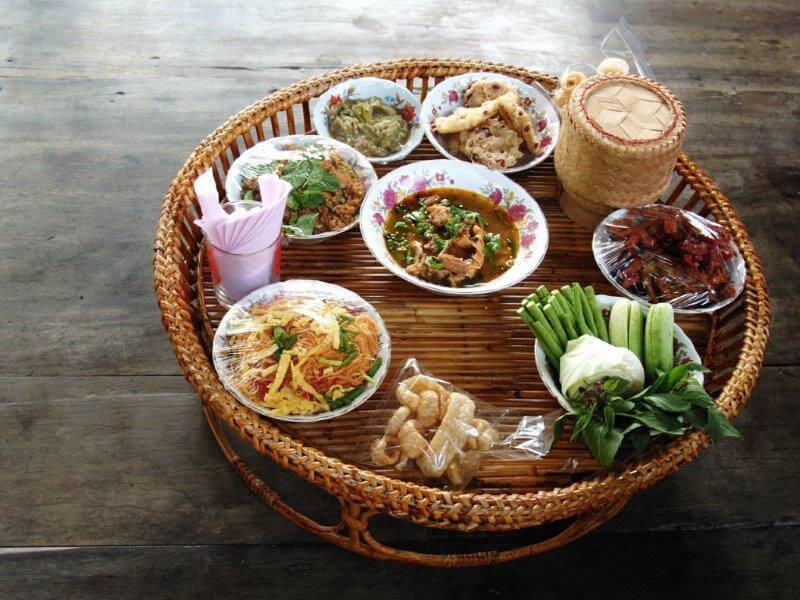 6 Days Experience Thailand