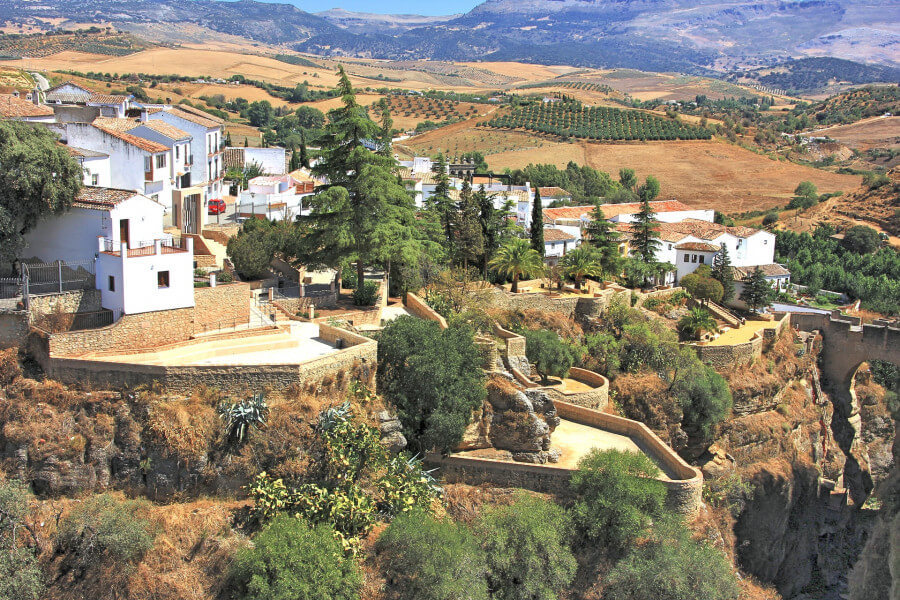 Andalucian Escape in 6 days