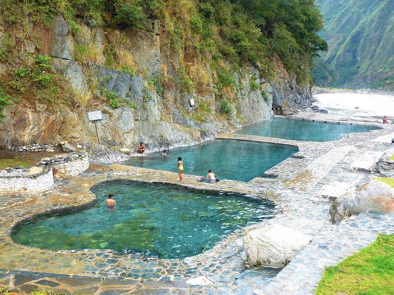 8 Day Apu Salkantay Trek to Machu Picchu - Group Service