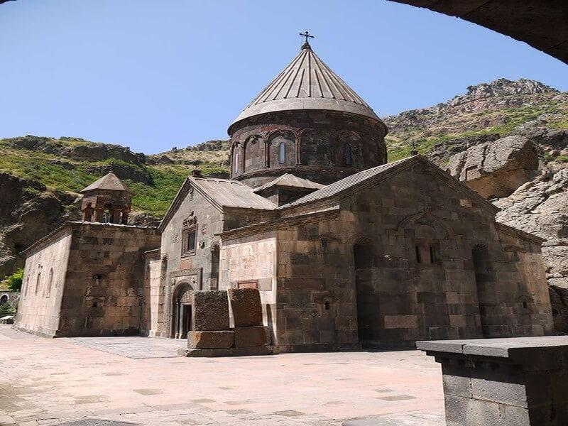 Yerevan / Garni / Geghard / Sevan