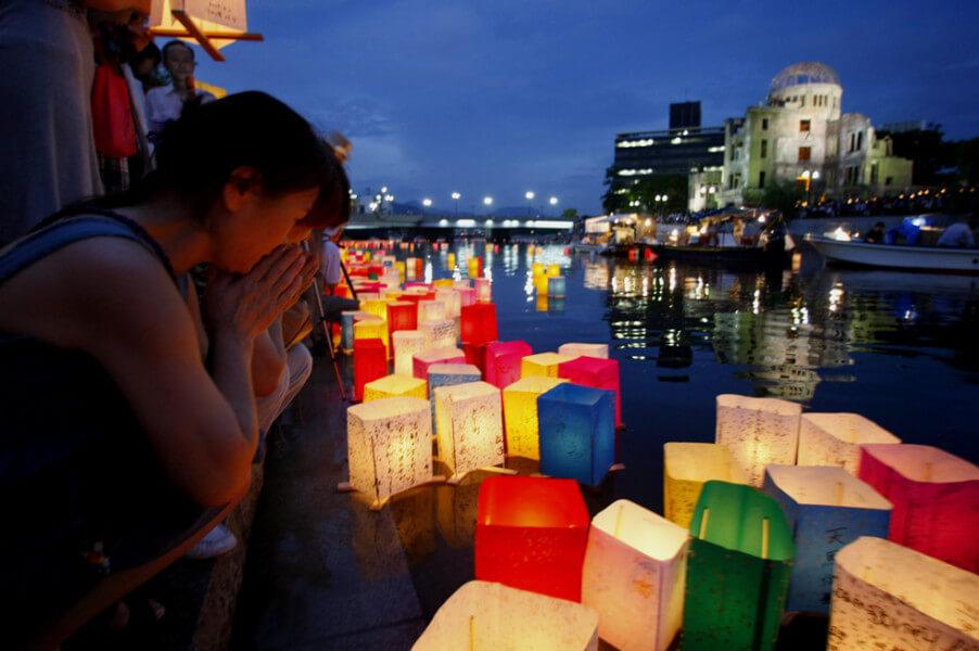 Hiroshima Sightseeing