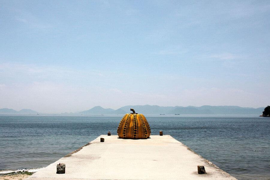 Naoshima Full Day Sightseeing