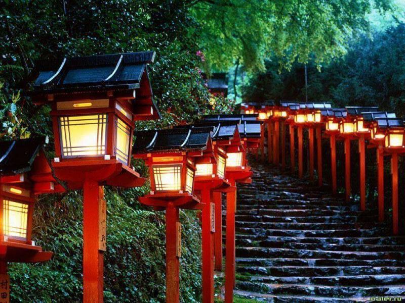 Kyoto Hike, River Lunch & Ramen Street