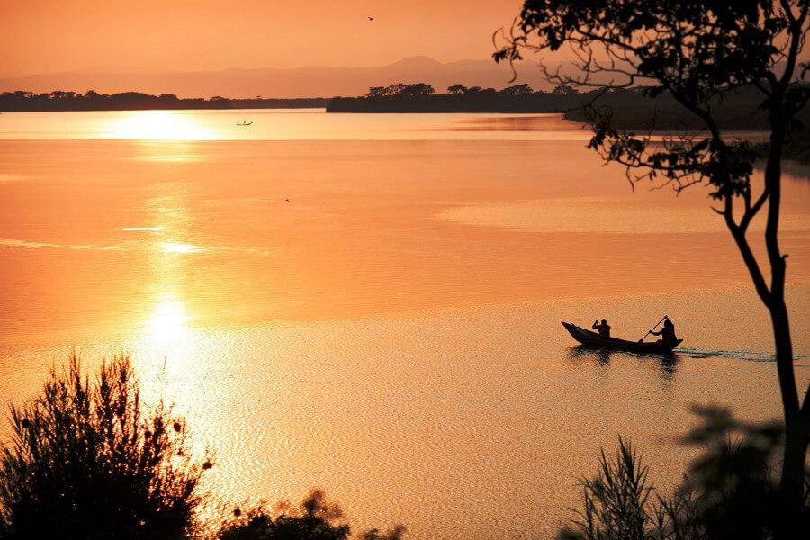 20-days The best of Uganda