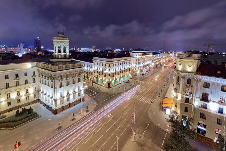 Basic Minsk tour - 3 days