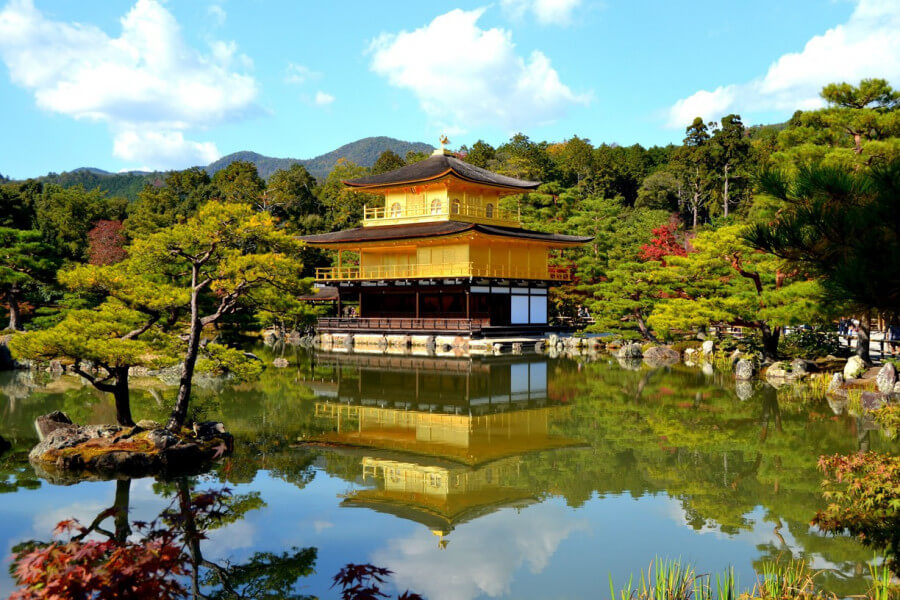 Kyoto Sightseeing and Boat Cruise
