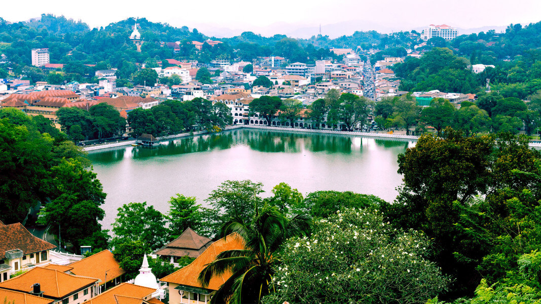 Sri Lanka's Got Soul