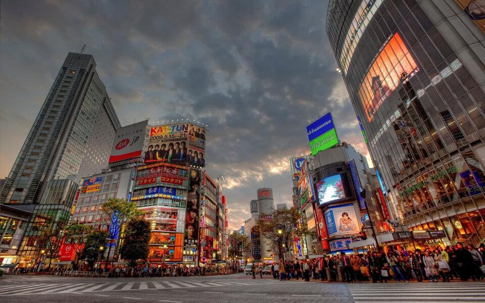 Many Flavors of Japan: A Culinary Trip - Tokyo, Kanazawa, Takayama, Kyoto, Osaka