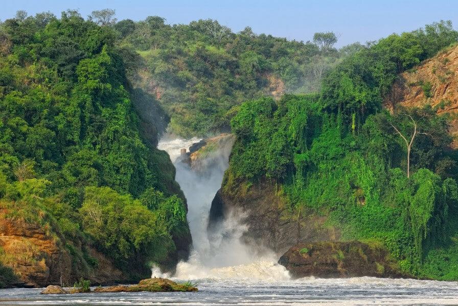 הרפתקת טבע באוגנדה - 12 יום