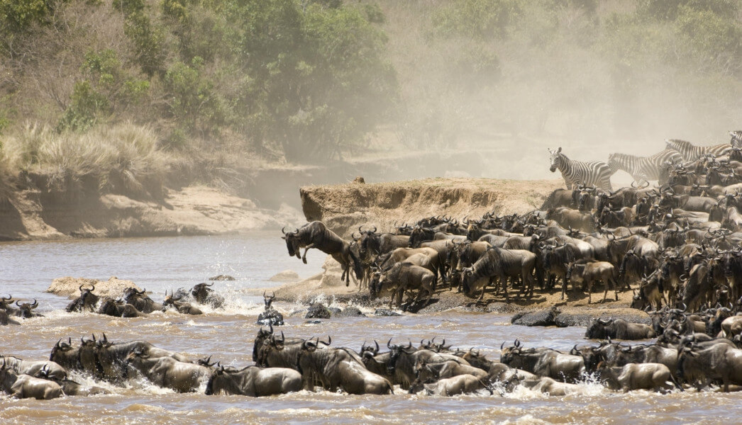 16-day Grand East African Tour