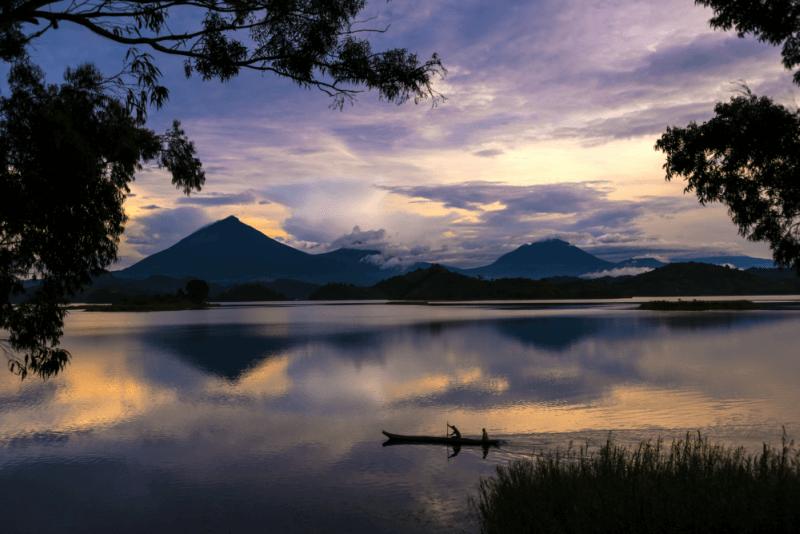 8-day  Uganda Ultimate Wildlife