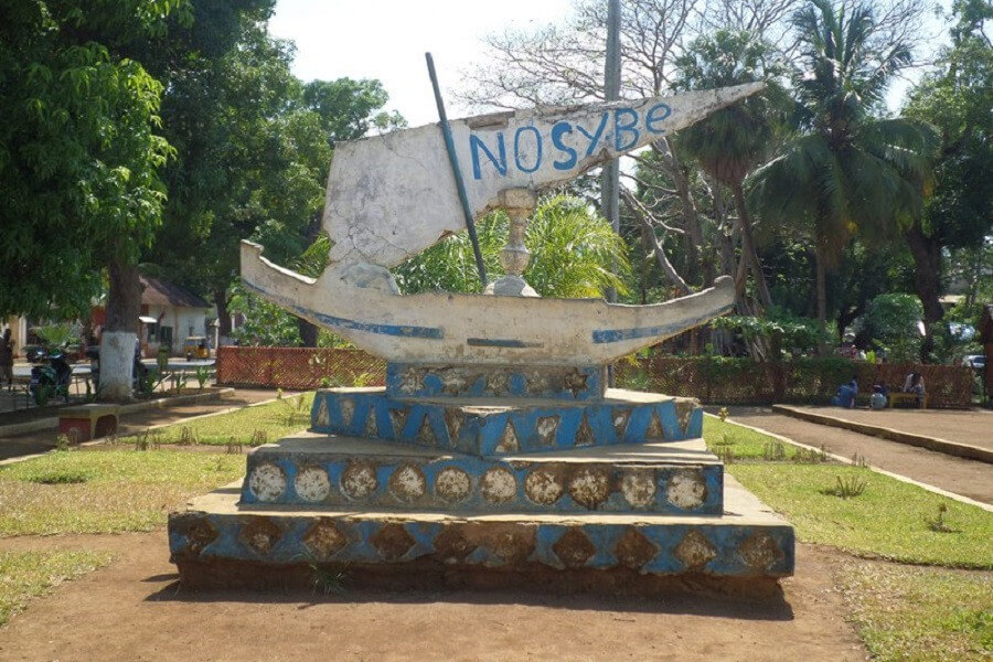 Pearls of North 11 nights & 12 days from Nosy Be