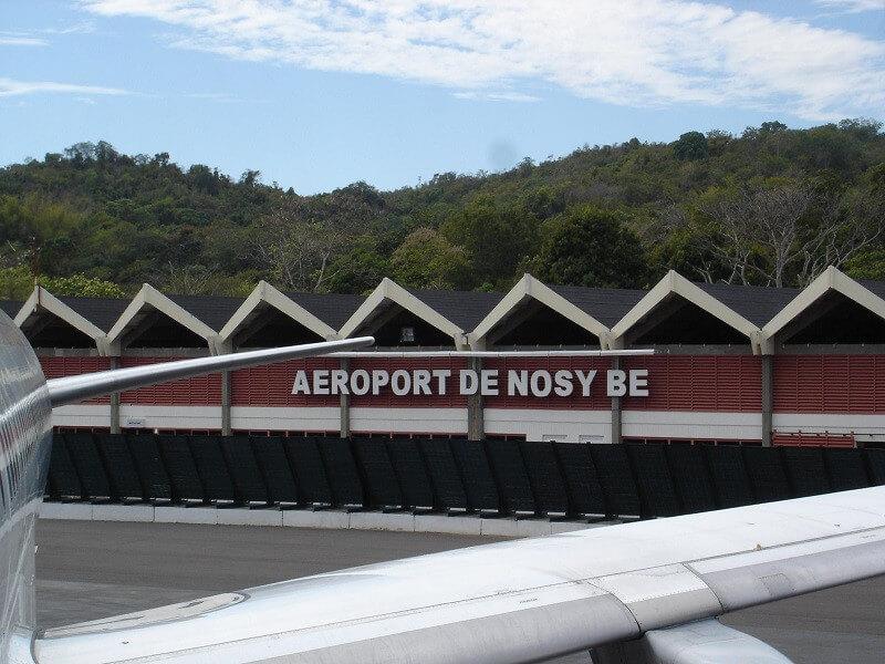 North Tour & Cruise around Nosy Be 8 nights & 09 days from Nosy Be