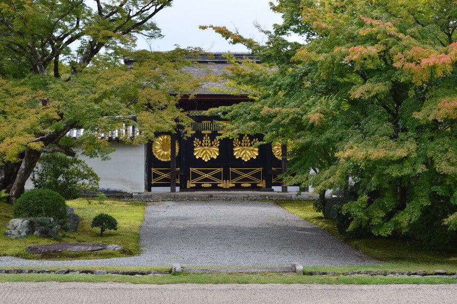 Full Day Kyoto Sightseeing