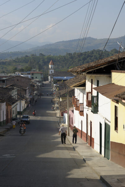 17-day The hidden treasures of Colombia 2019 - Group