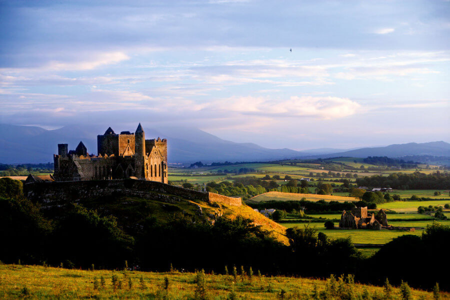 Accessible Best of Ireland Tour
