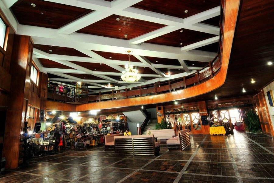 Manila to Banaue via Cauayan Airport