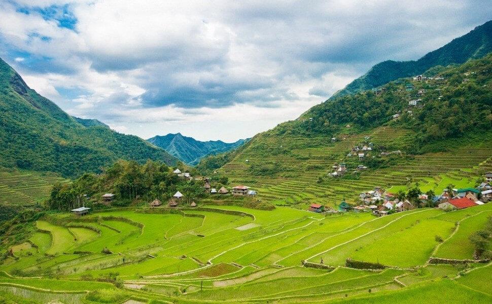 Batad Rice Terraces Tour