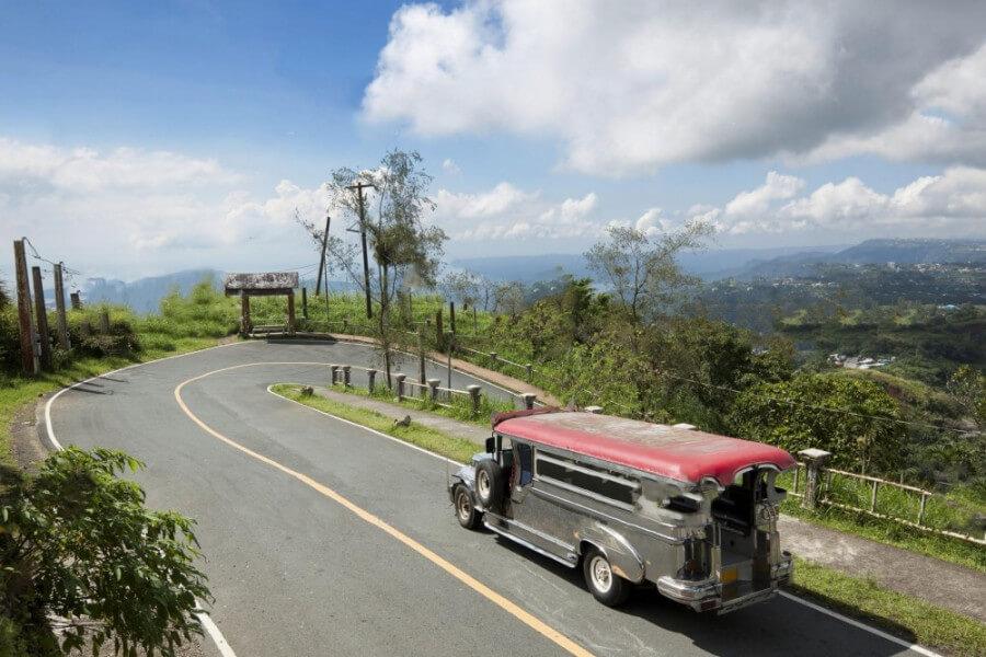 Hapao Rice Terraces Tour