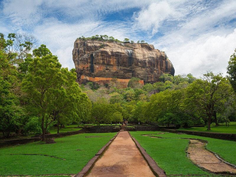 Sri Lanka with Wildlife Safaris, Tea and Buddha Relics