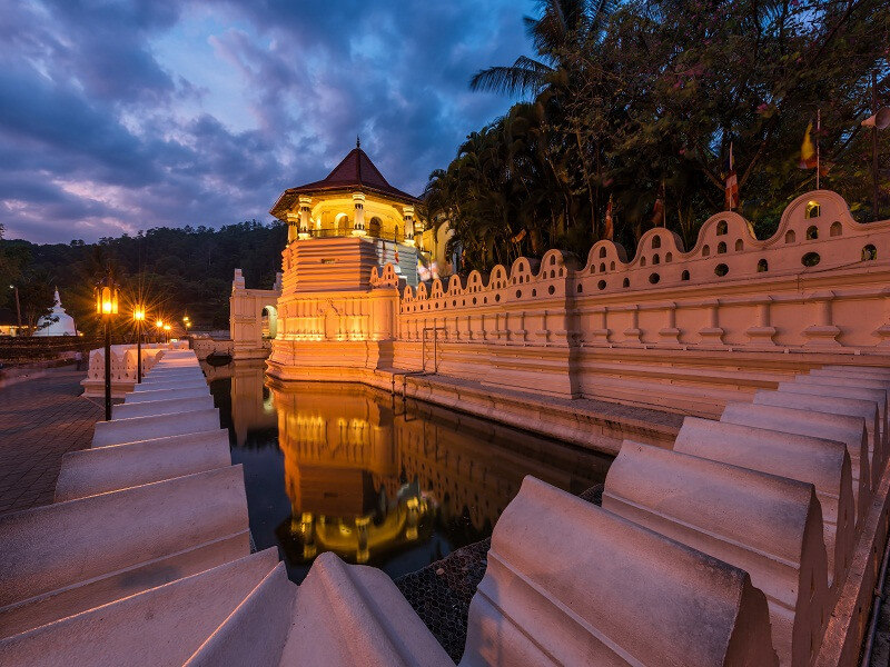 Best of India with Delight Sri Lanka
