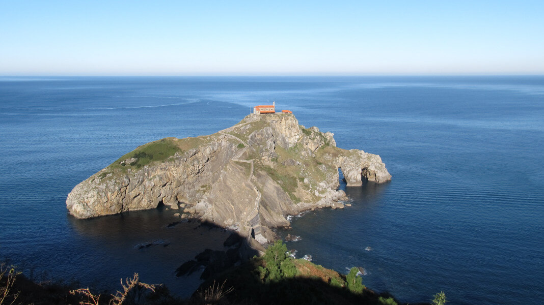 Experience the Basque Country