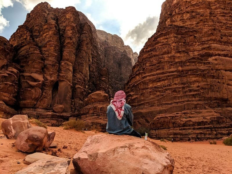 A glimpse to Petra and Wadi Rum (3 Days)