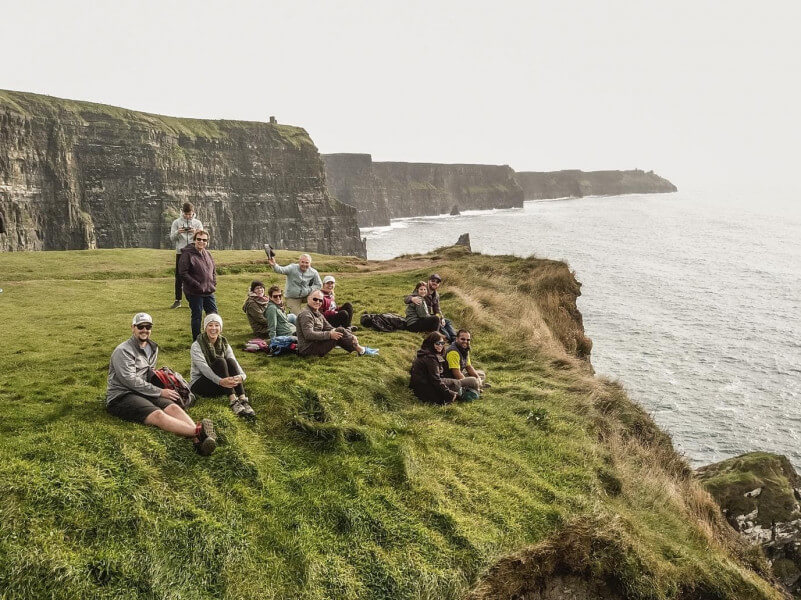 5 Day Spectacular South & West Small Group Tour